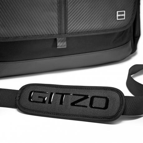 Gitzo Century traveler camera messenger GCB100MM