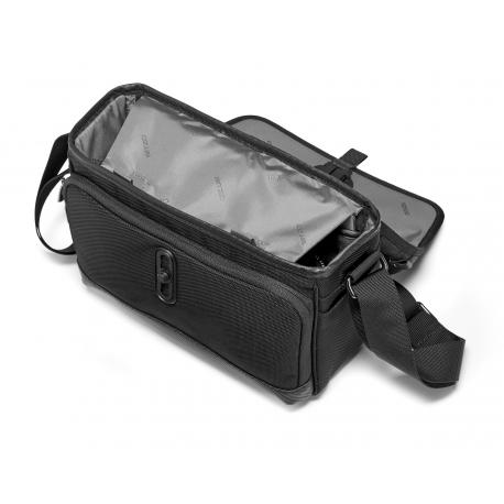 Gitzo Century traveler compact camera messenger GCB100MS
