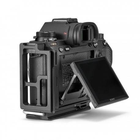 L-bracket pro Sony α7RIII, Sony α9 a Sony α7III